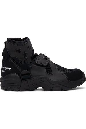 Comme des Garçons Men Sneakers - Black Nike Edition Air Carnivore Sneakers