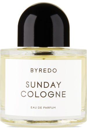 BYREDO Sunday Cologne Eau De Parfum, 100 mL