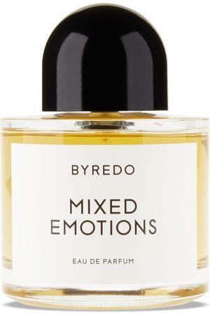 BYREDO Mixed Emotions Eau De Parfum, 100 mL