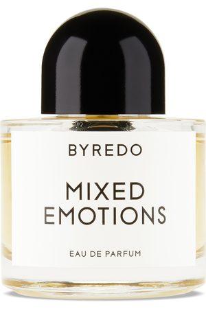 BYREDO Fragrances - Mixed Emotions Eau De Parfum, 50 mL