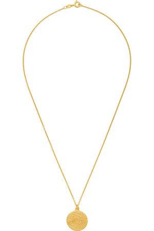 Dear Letterman The Zain' Necklace