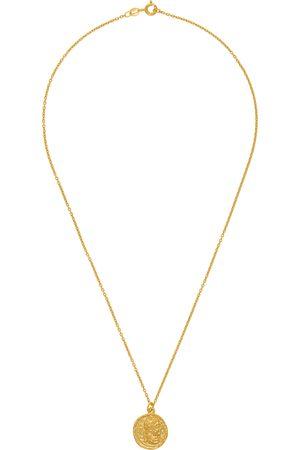 Dear Letterman Men Necklaces - The Asad' Necklace