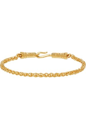 Dear Letterman Men Bracelets - The Hanun' Bracelet