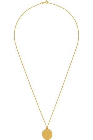 Dear Letterman The Dahmi' Necklace