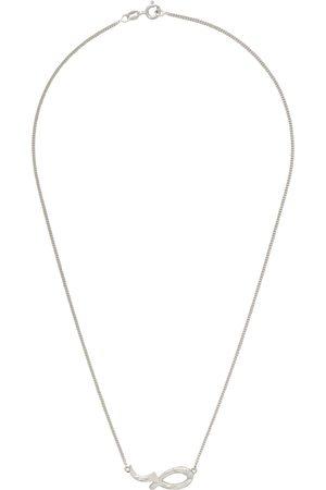 Dear Letterman Men Necklaces - The Sabr' Necklace