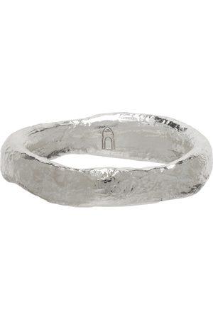 Dear Letterman Men Rings - The Nadim' Ring