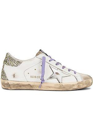 Golden Goose Women Sneakers - Super Star Sneaker in
