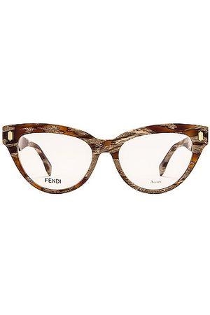 Fendi Optical Eyeglasses in