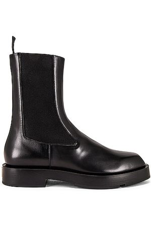 Givenchy Squared Ankle Boot in
