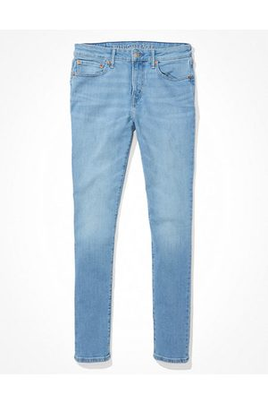 American Eagle Outfitters Men Skinny - AirFlex Skinny Jean Men's 26 X 28