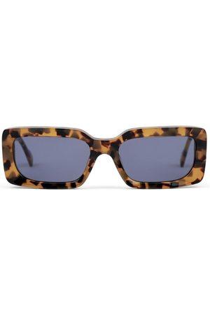 Axel Arigato Sunglasses - Arena Rectangular Sunglasses