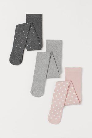 H&M Kids Stockings - 3-pack Tights