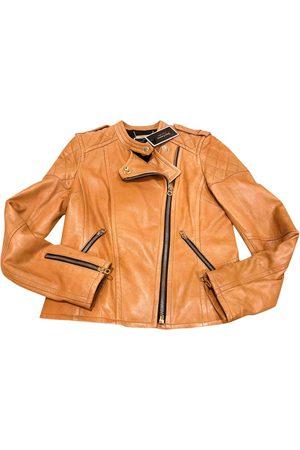 Juicy Couture Leather biker jacket
