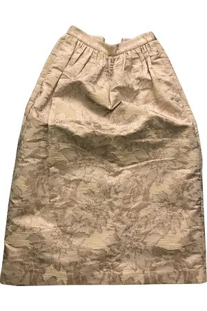 SUNO Multicolour Polyester Skirts