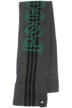 GOSHA RUBCHINSKIY Grey Polyester Scarves & Pocket Squares