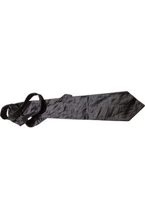 Cerruti 1881 Grey Silk Ties