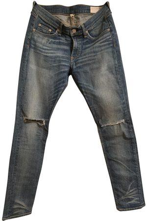 RAG&BONE Cotton Jeans