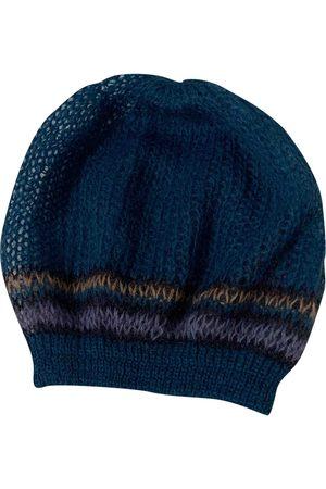 Missoni Multicolour Wool Hats