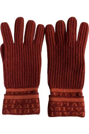 Bvlgari Cashmere Gloves