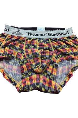 Vivienne Westwood Polyester Shorts