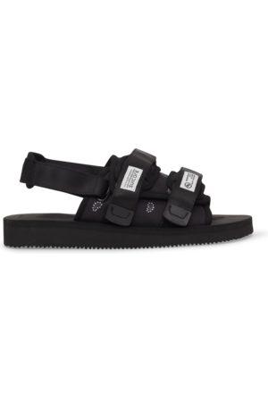 SUICOKE COLLAB Neighborhood nhsi moto nr sandals 36