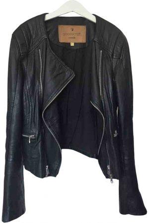 GOOSECRAFT Leather Jackets