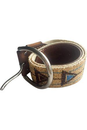 Ralph Lauren Multicolour Leather Belts