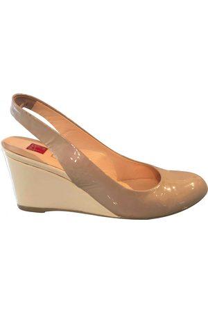 Ballin Patent leather Sandals