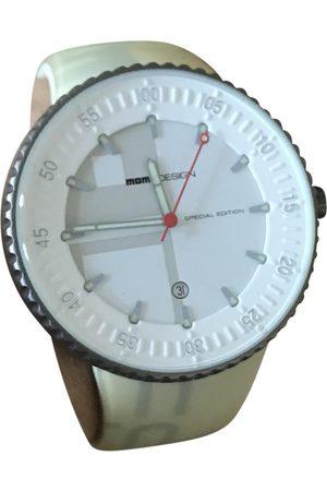 Momo Men Watches - Steel Watches