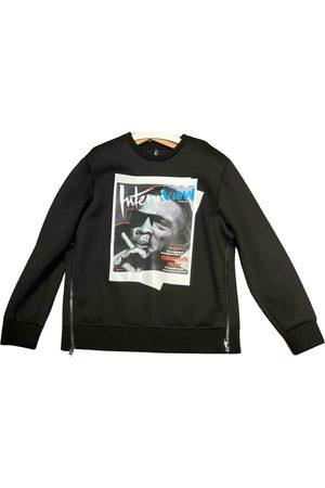 Neil Barrett Cotton Knitwear & Sweatshirts