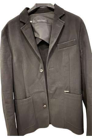 Dsquared2 Wool Jackets