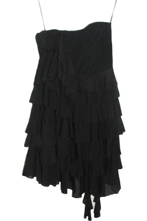 Acne Studios Polyester Dresses