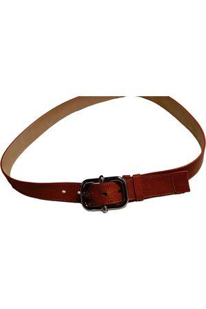 Miu Miu Men Belts - Leather Belts