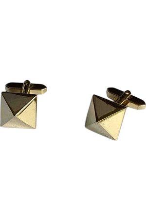 Dior Plated Cufflinks