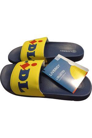 Lidl Rubber Sandals