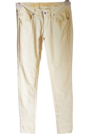 TOM TAILOR Cotton Jeans