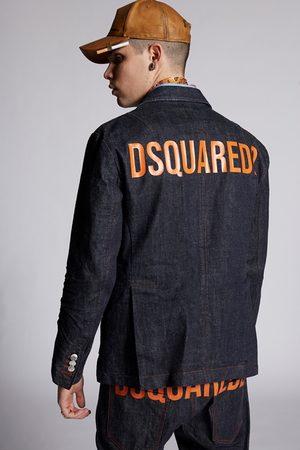 Dsquared2 Men Denim outerwear