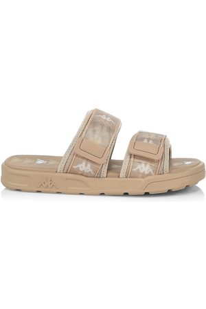 Kappa Men's 222 Banda Aster Sandals - Light - Size 11