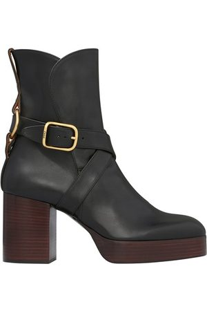 Chloé Izzie ankle boots