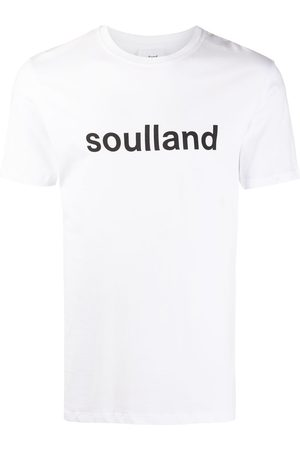 Soulland T-shirts - Chuck T-shirt