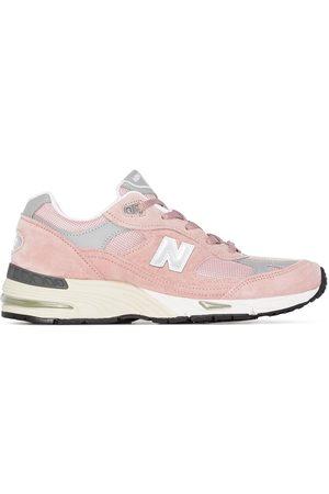 New Balance Women Sneakers - 991 low-top sneakers