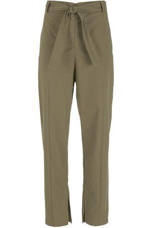 Alcaçuz Women Straight Leg Pants - Sensato straight trousers