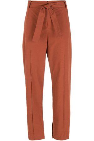 Alcaçuz Sensato straight trousers