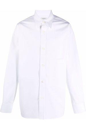 VALENTINO Patch pocket shirt