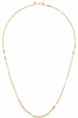 Maria Black Gemma -plated sterling silver necklace