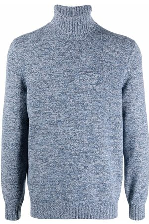 Brunello Cucinelli Roll-neck knit jumper