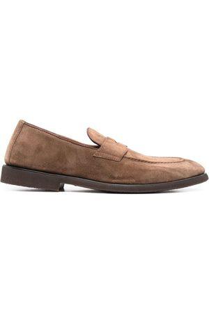 Brunello Cucinelli Slip-on loafers