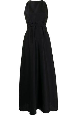 SIR Vivienne silk maxi dress