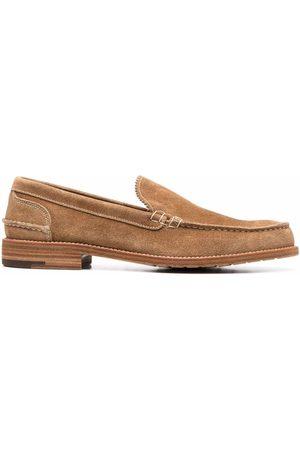 Premiata Slip-on loafers - Neutrals