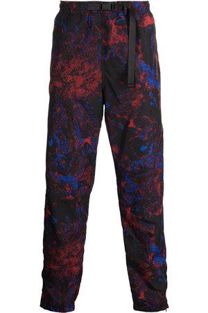 Carhartt Terra camouflage pants - Multicolour